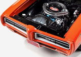 "Motor Max 1969 Pontiac GTO  ""The Judge"" 1:18 Scale"