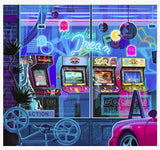 "Retro RS Arcade 18x24"" Poster (Limited)"
