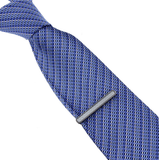 Gentlemen's Tie Bar - Carbon Fiber