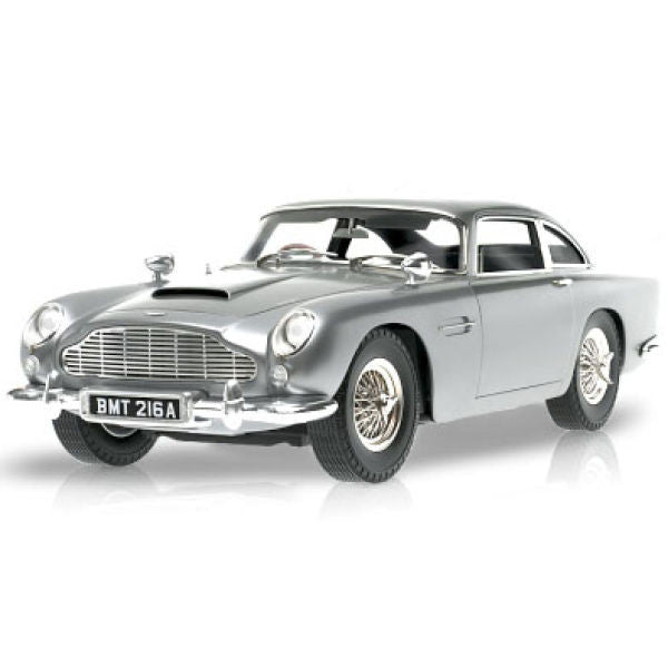 Hot Wheels Aston Martin DB5