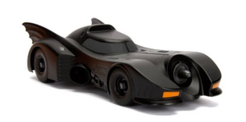 RC 1989 Batmobile