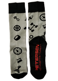 Petersen Socks - Car Parts