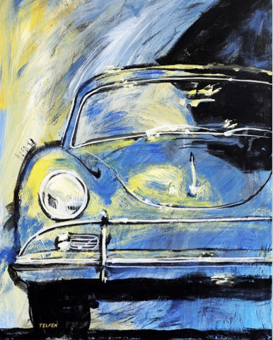 BLUE YELLOW 356 A