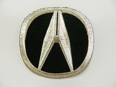"Acura Letter ""A"" Patch"