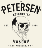 Pete By Petersen Shot Glass - Deathly Ride