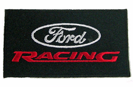 Ford Racing Patch