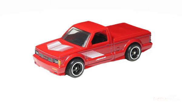 Hot Wheels- GMC Syclone