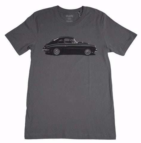 356 Coupe Tee by Curb