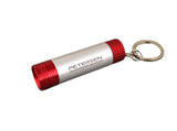 Petersen Museum Keychain Flashlight