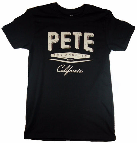 Pete by Petersen - Pete Logo Tee
