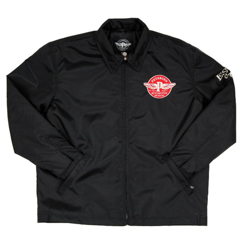 Petersen Mechanics Jacket