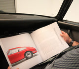 The Porsche Effect Exhibit Book