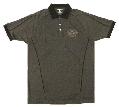 Petersen Polo - Vintage Flying P