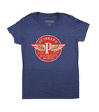 Petersen Women's Tee - Vintage Flying P