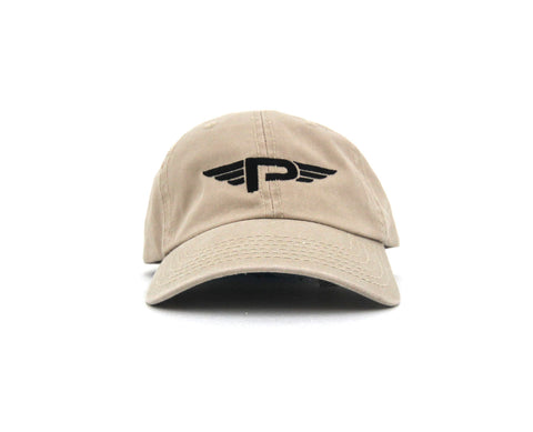 Petersen Modern Flying P Hat