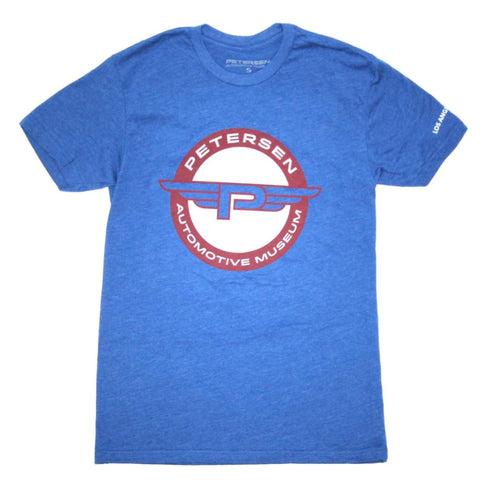 Petersen Tee - Modern Flying P Front Logo