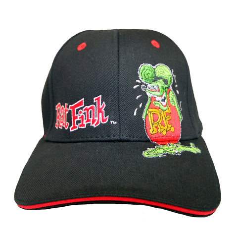 Rat Fink Hat