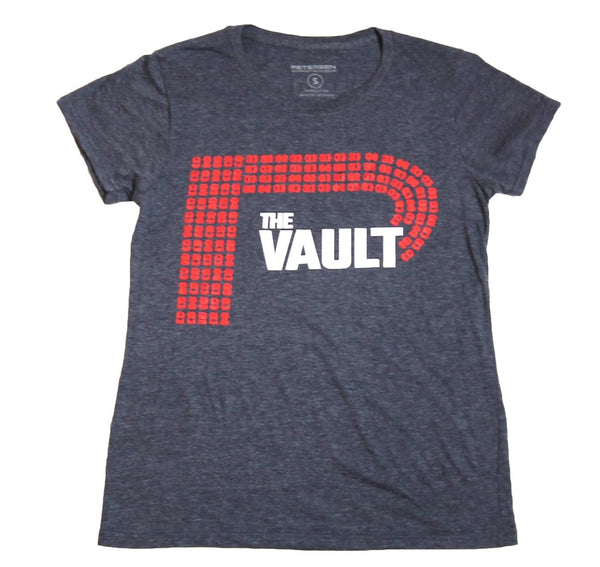 Petersen Women's Tee - The Vault