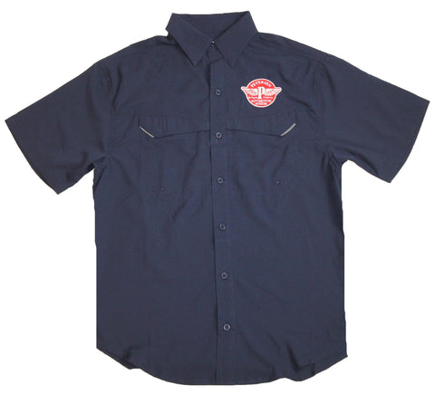 Petersen Workmen's Shirt - Vintage Flying P