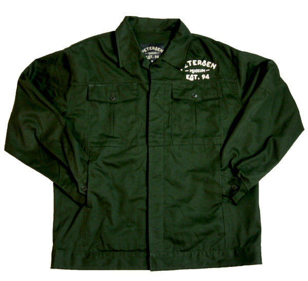 Petersen Workman's Jacket
