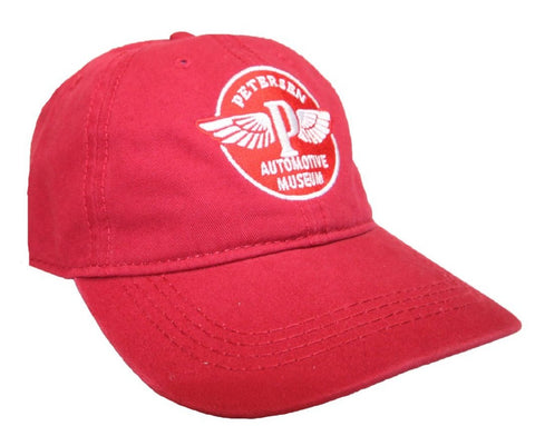 Petersen Museum - Vintage Flying P Hat