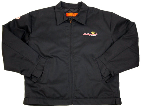 Hollywood Hot Rods Work Jacket