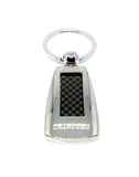 Petersen Keychain - Encased Carbon Fiber