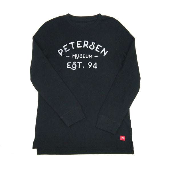 Pete By Petersen - Est 94 Thermal LS Tee