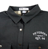 Pete by Petersen - Women's Est. 94 Flannel Lined Jacket