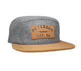 Pete by Petersen - Est 94 Wool Blend Camper Hat