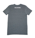 Petersen Grey Tee -  The Vault