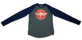 Petersen Baseball Tee - Flying P