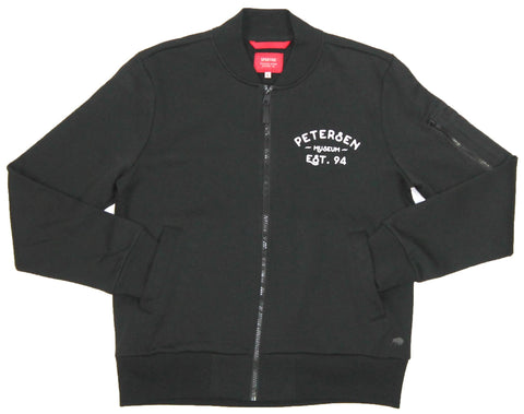 Pete By Petersen - Est. 94 Fleece Bomber Jacket