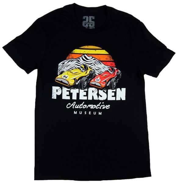 Petersen Tee - Sunset Ride