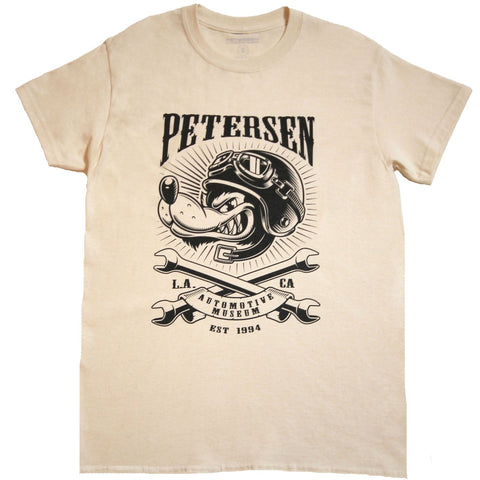 Petersen Tee - Howlin' Ride