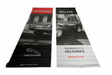 Petersen Automotive Street Banner- Relive Set
