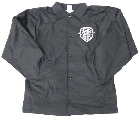 Pete's Auto Shop Coach Jacket