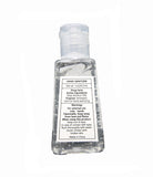 Petersen Hand Sanitizer - 1oz
