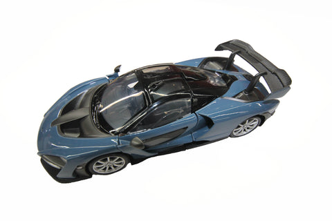Motormax Timeless Legends McLaren Senna 1:24 Scale