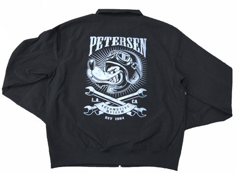 Petersen Jacket - Howlin' Ride Flight Jacket