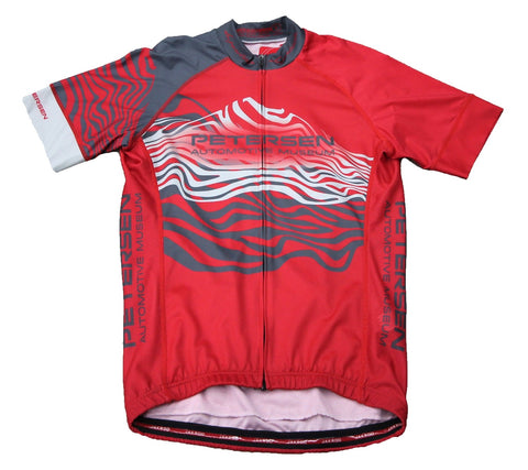 Petersen Museum Cycling Jersey