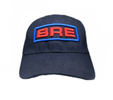 BRE Logo Racing Hat