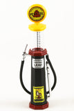 Pennzoil Cylinder Gas Pump 1:18 Scale