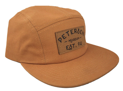 Pete by Petersen - Est 94 Camper Hat