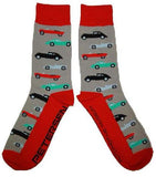 Petersen Socks - Cars