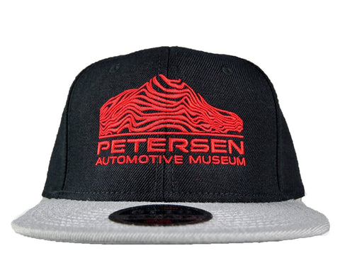 Petersen Automotive Museum - Ribbons Hat