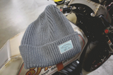 Petersen Museum Fisherman Beanie
