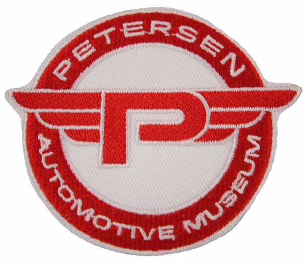 Petersen Patch - Modern Flying P