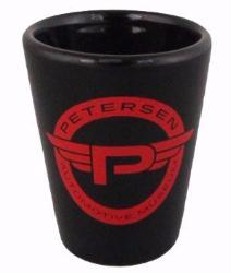 Petersen Shot Glass - Flying P