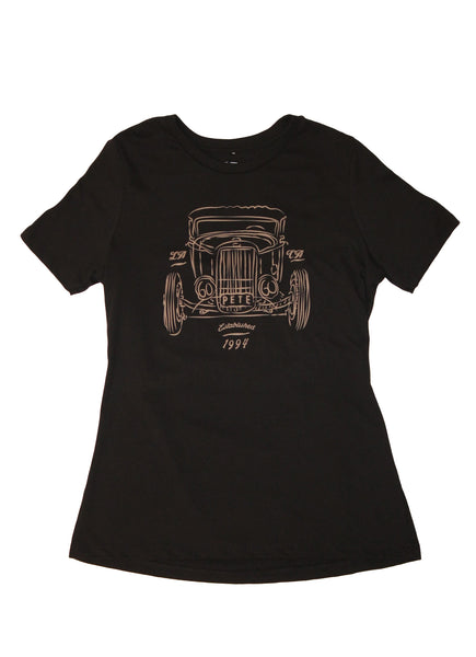 Pete by Petersen - Deuce Women's Tee